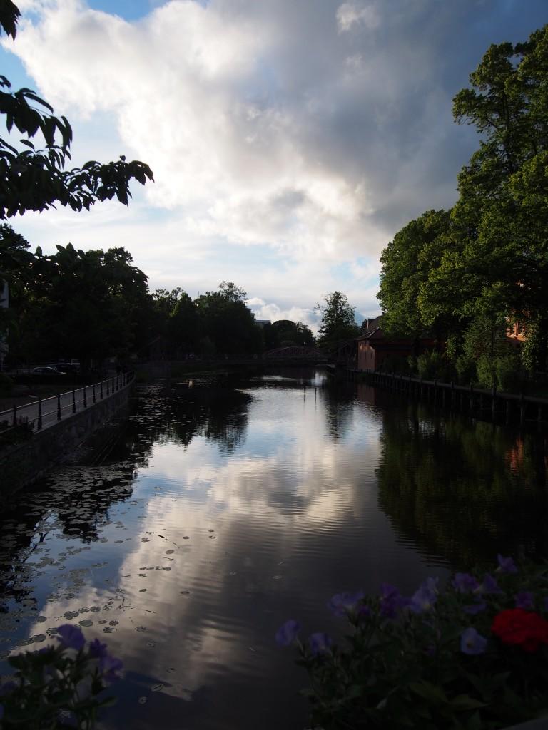 Sweden Uppsala